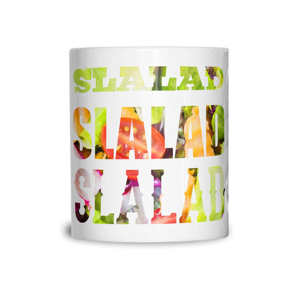 Slalad Stack 11OZ Mug