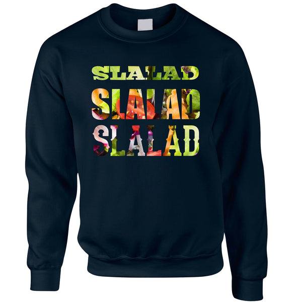 Slalad Stack Sweatshirt
