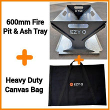 Load image into Gallery viewer, [Flat Pack Fire Pit] - EZY Q