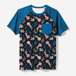 Load image into Gallery viewer, #Axolotl T-Shirt Shirt Just For Littles