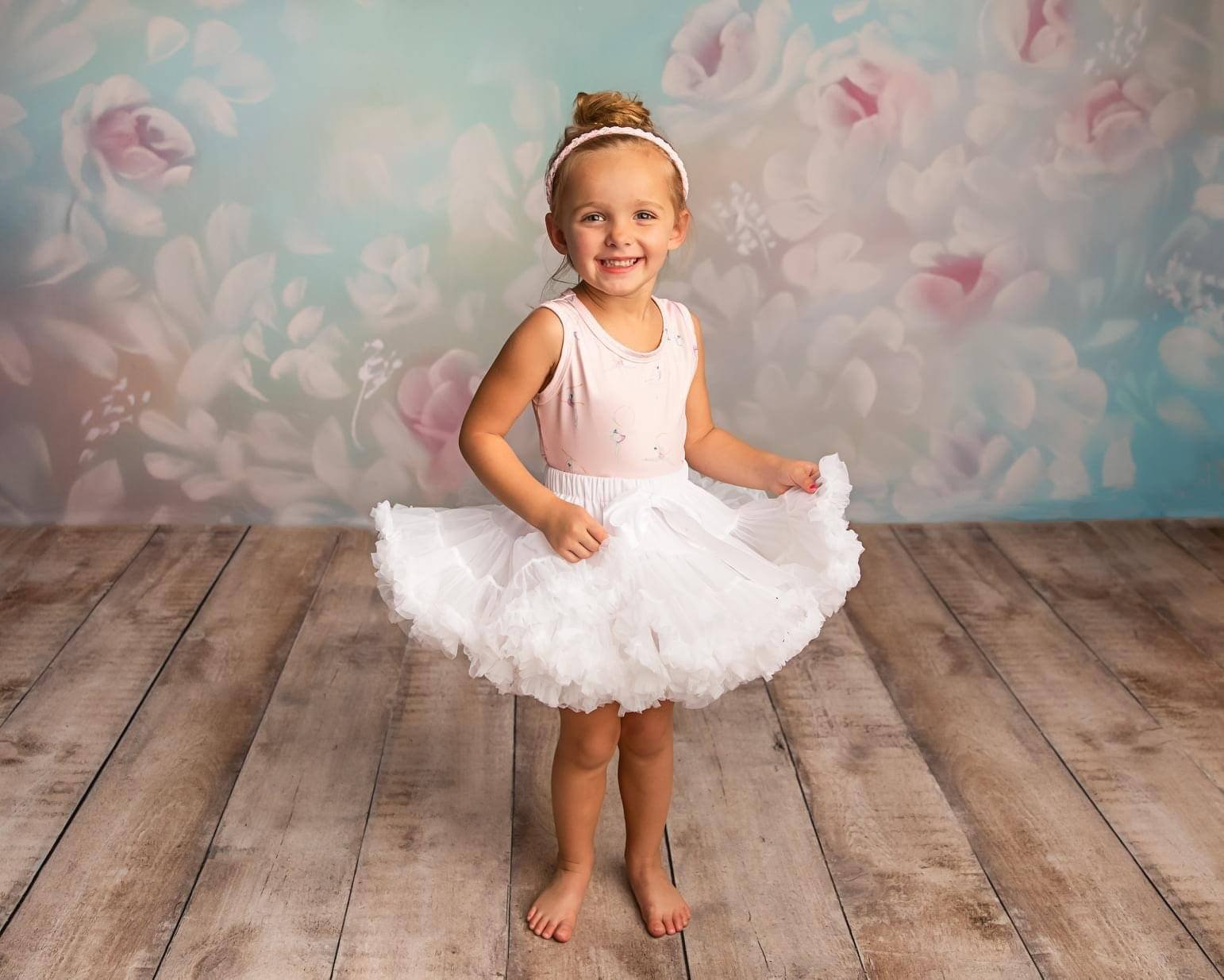 Black Tutu accessories Just For Littles™