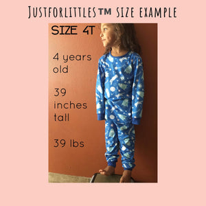 Construction Truck Pajamas Pajamas Just For Littles™