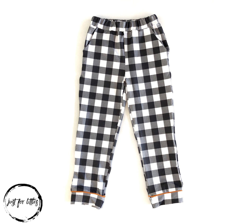 Loungewear Pants Just For Littles