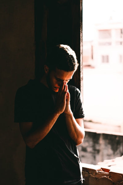 What I Learned About Prayer & How it Helps Me