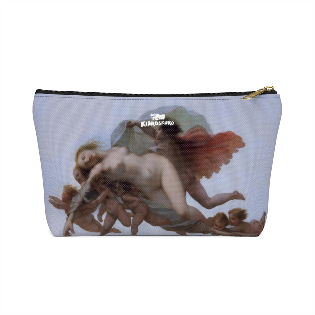Psyche [1856]Travel Pouch - Kiaroskuro Kiaroskuro Decor- Canvas Prints, Home Décor & Fashion