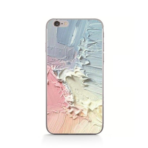 RIDE Coup de Peinture Phone Case [iPhone] - Kiaroskuro Kiaroskuro Decor- Canvas Prints, Home Décor & Fashion