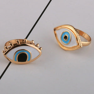 BLINK Jewellery Rings [Pair] - Kiaroskuro  Kiaroskuro Decor- Canvas Prints, Home Décor & Fashion