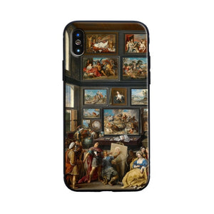 GALLERY Classic Phone Case [iPhone] - Kiaroskuro Kiaroskuro Decor- Canvas Prints, Home Décor & Fashion