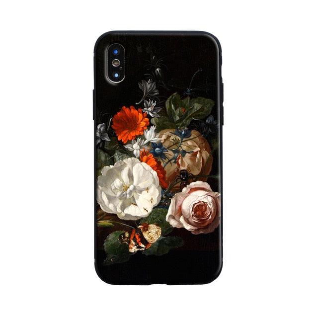 BURST Classic Phone Case [iPhone] - Kiaroskuro
