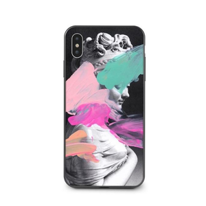 SMEAR Michelangelo Phone Case [iPhone] - Kiaroskuro