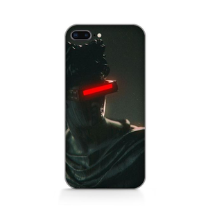 VR King David Phone Case [iPhone] - Kiaroskuro
