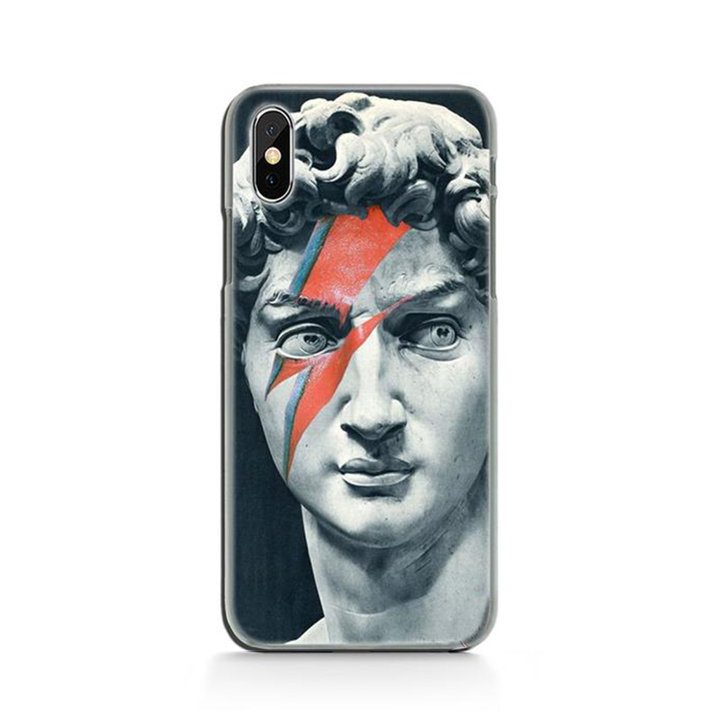 ZIGGY Michelangelo Phone Case [iPhone] - Kiaroskuro
