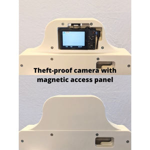 PixiTAB Plus Photo Booth Hardware-Software Bundle