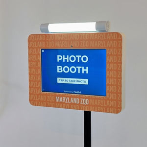 PixiTAB Photo Booth Hardware-Software Bundle