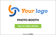 Load image into Gallery viewer, PixiTAB Upgrade - Add Your Logo