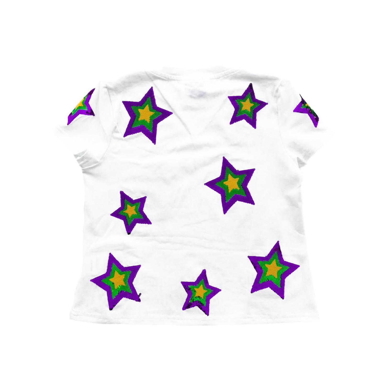 KIDS Star Pardi Tee
