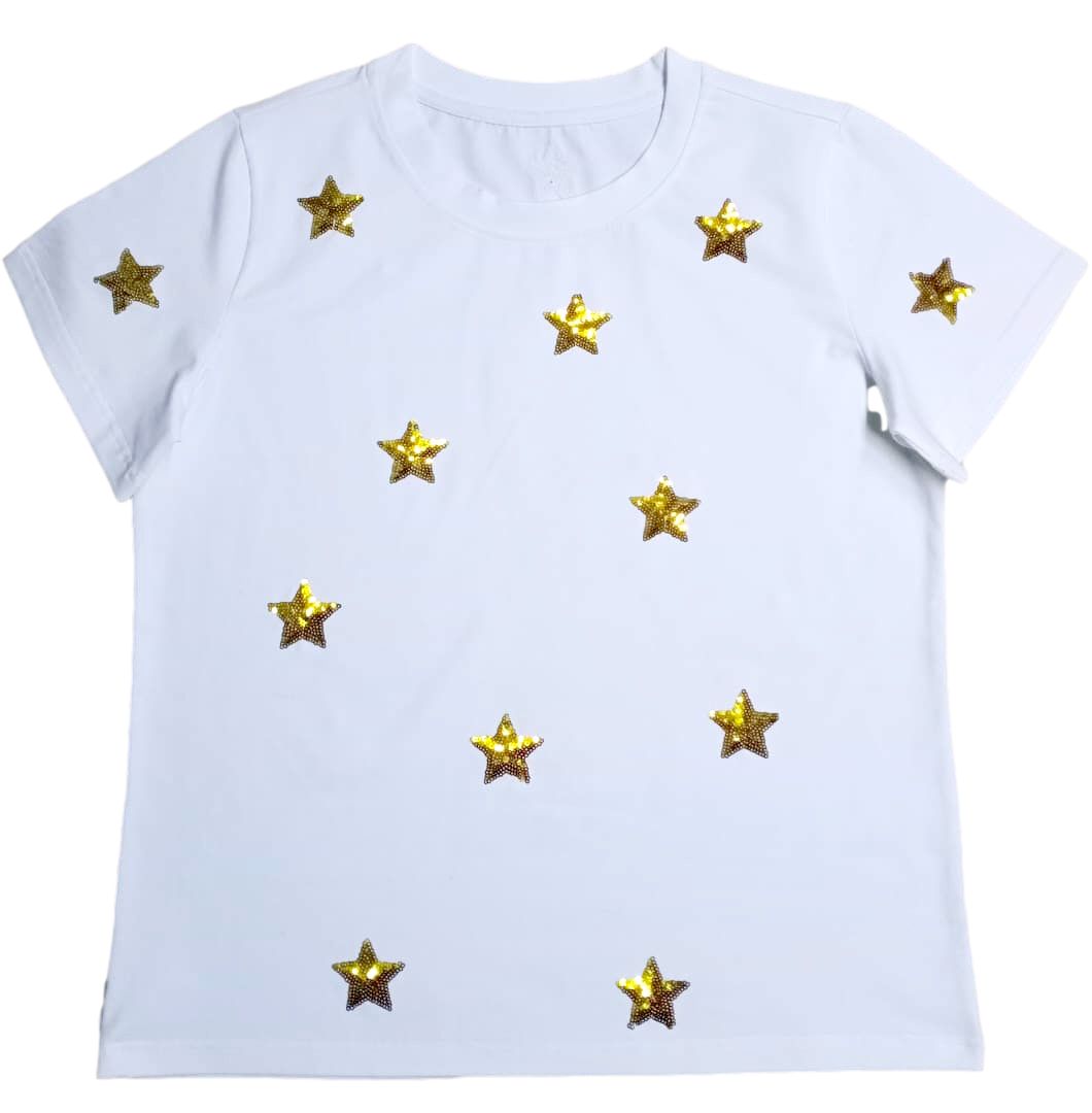 Starry Day Tee