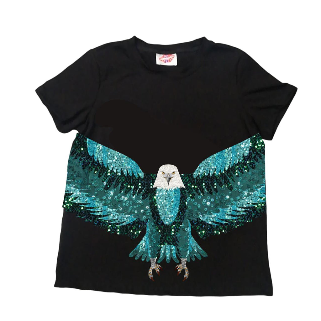 Black Eagle Ascend Tee