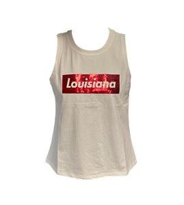 Supreme State Tank Louisiana