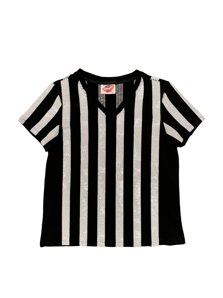Be The Ref