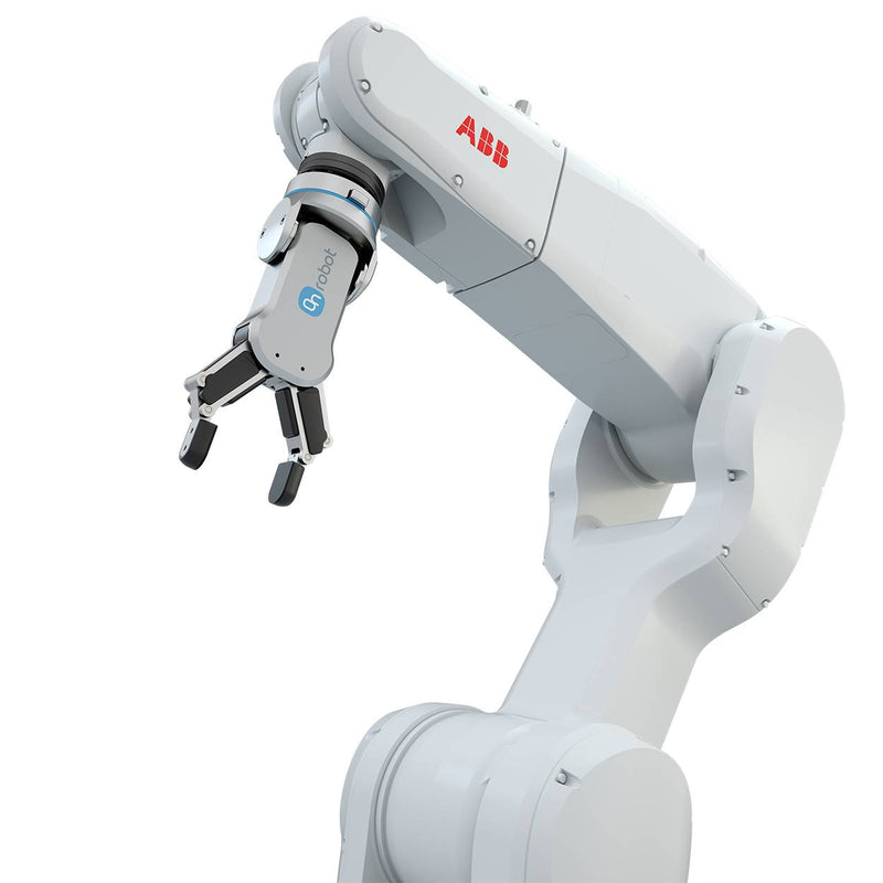 OnRobot RG2 - Flexible Gripper for Lighter Jobs