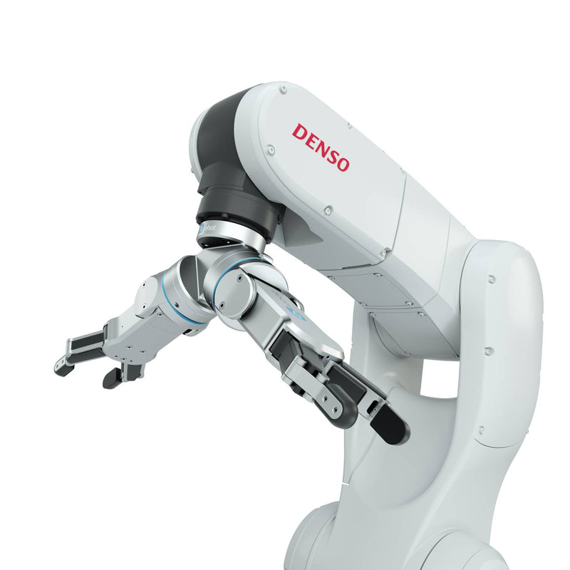 OnRobot Dual RG2 - Dual Flexible Grippers for Lighter Jobs