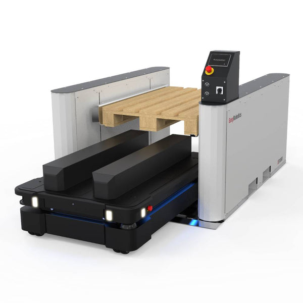 EasyRobotics ER1000 - Pallet Station for MiR500/MiR1000