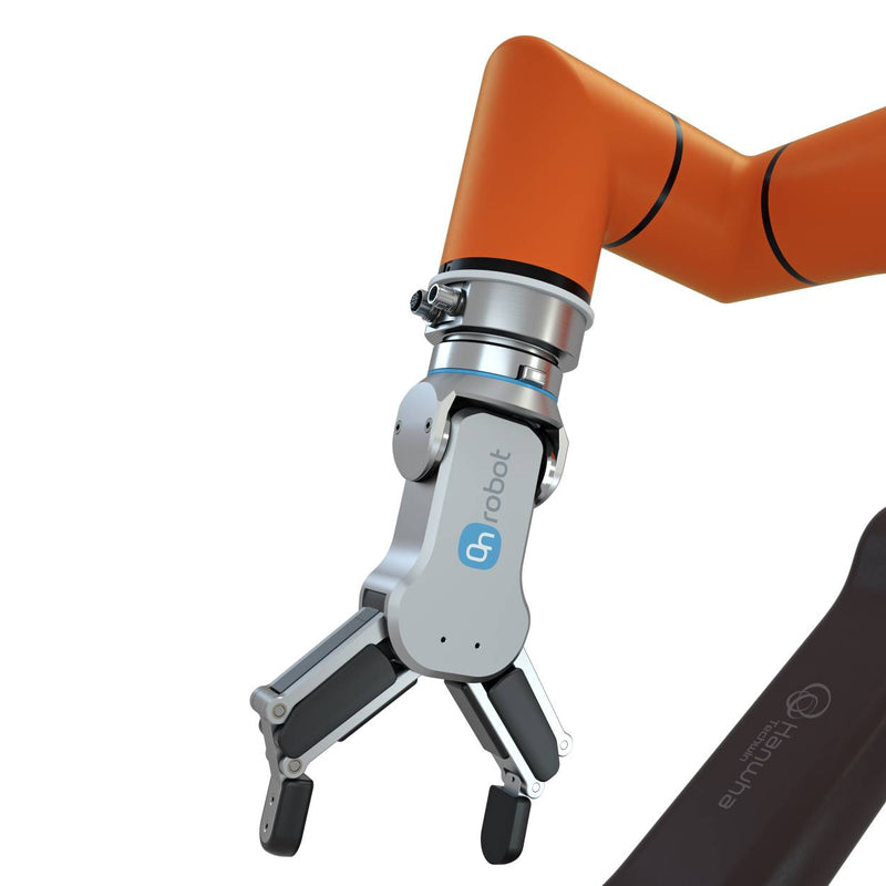 OnRobot RG6 - Flexible Gripper for Larger/Heavier Jobs