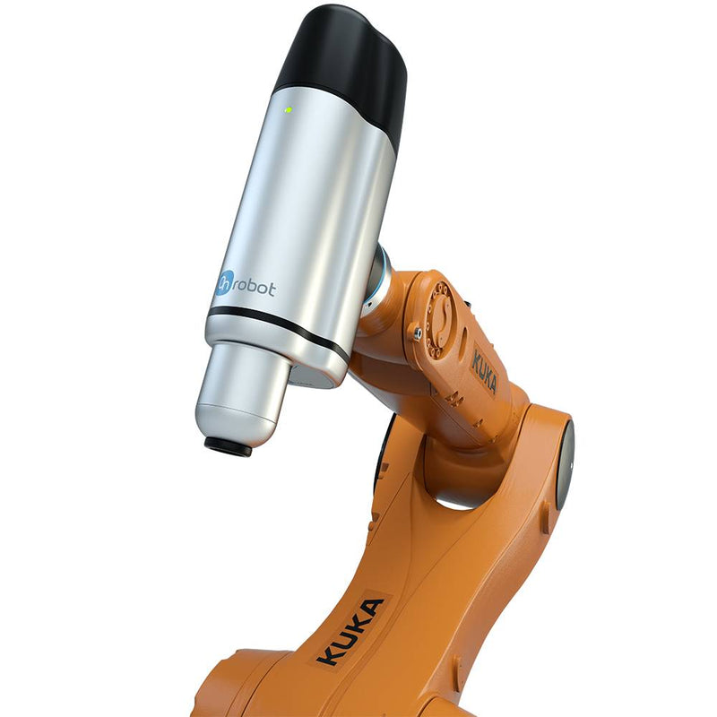 OnRobot Screwdriver - Smart and Safe with Active Z-axis