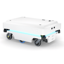 Mobile Industrial Robots MiR100 front right