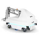 Mobile Industrial Robots MiRHook 100 front right
