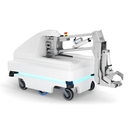 Mobile Industrial Robots MiRHook 100 rear left