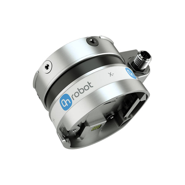 OnRobot HEX-H QC - Low Deformation Force/Torque Sensor with Quick Changer