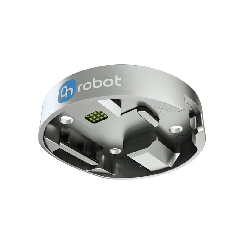 OnRobot Quick Changer - Quick Swap of Robot Tools