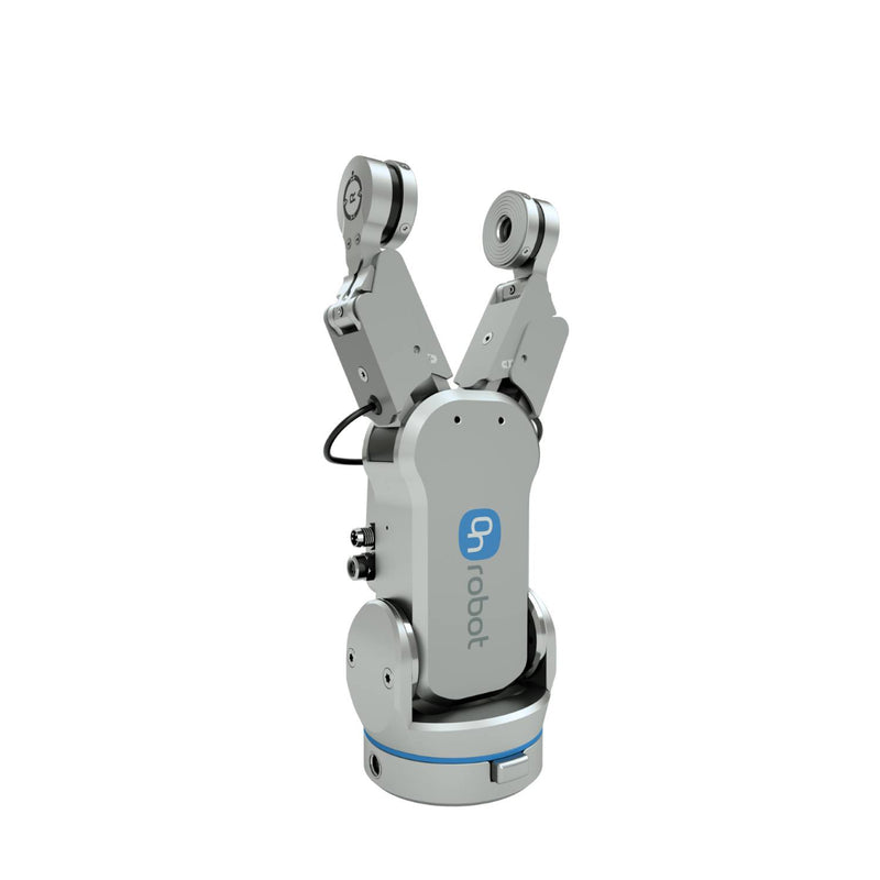 OnRobot RG2-FT - Smart Gripper with Force/Torque Sensor