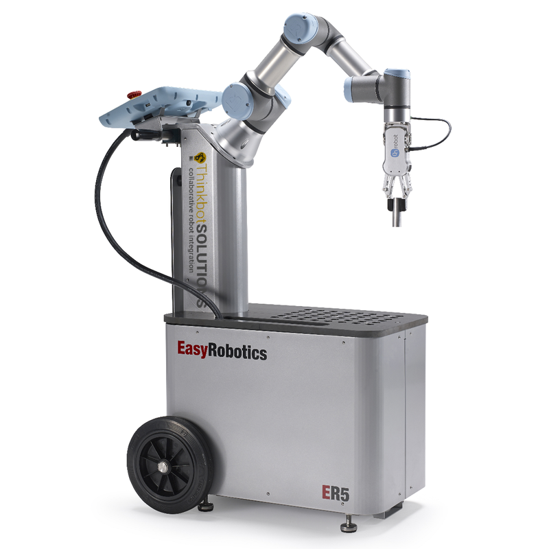 EasyRobotics ER5-WORK1