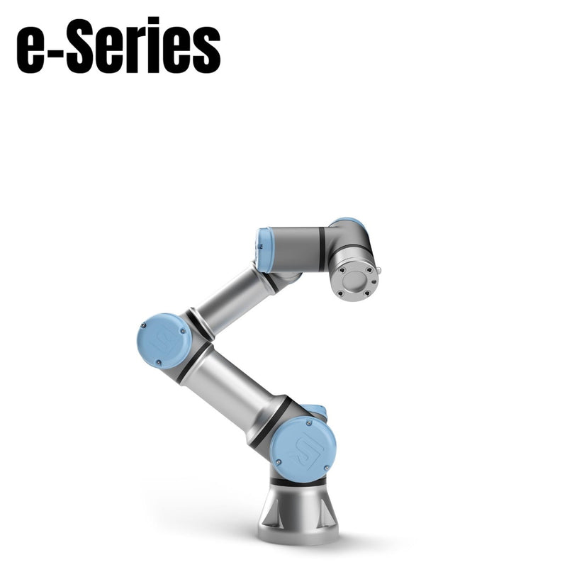 Universal Robots UR3e - Small-Footpront Advanced Cobot