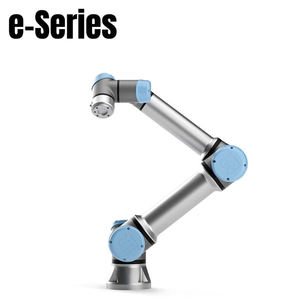 Universal Robots UR5e - Medium-Sized Advanced Cobot