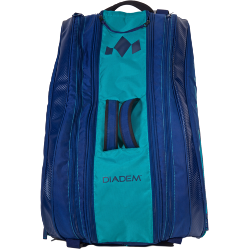 Diadem Tour 12-Pack Racket Bag - Elevate Edition