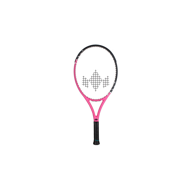 Diadem Super 25 Pink Junior Racket - Diadem Sports