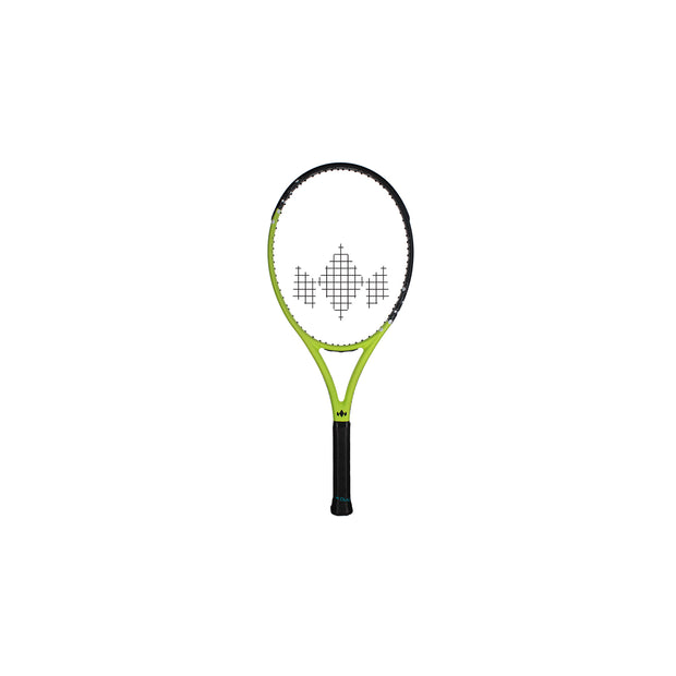 Diadem Super 26 Yellow Junior Racket - Diadem Sports