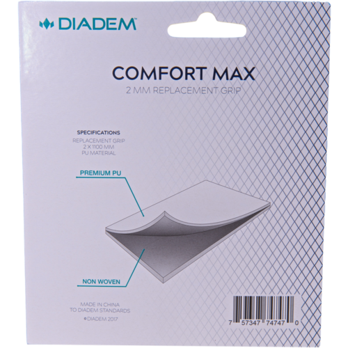 Diadem Comfort Max Replacement Grip - Diadem Sports