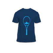 Diadem Limited Edition Diadem Graphic Racket Tee - Diadem Sports