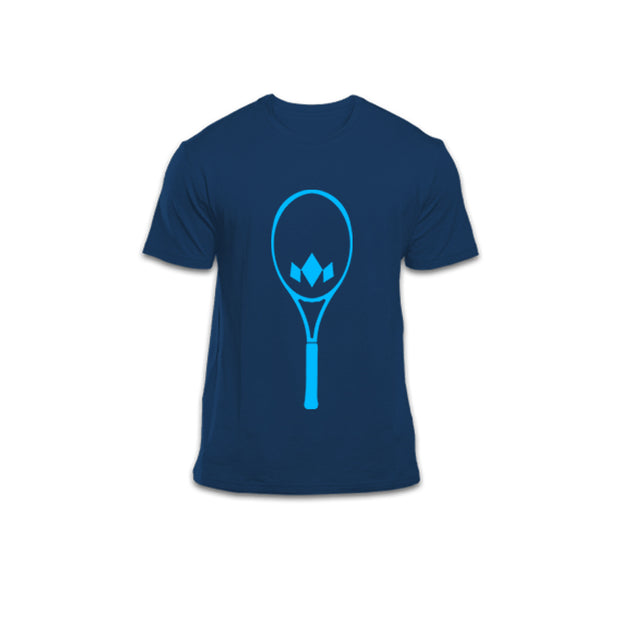 Limited Edition Diadem Graphic Racket Tee