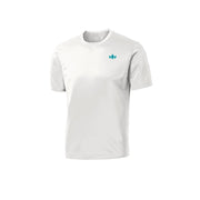 Diadem Dry-Core 100% Polyester Shirt - Diadem Sports