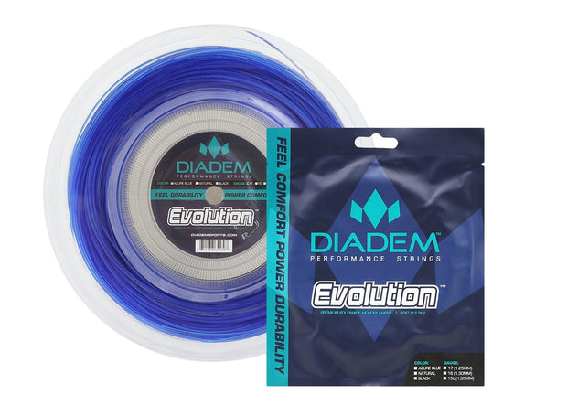 Diadem Evolution Main - Diadem Sports