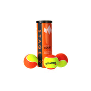 Diadem Stage 2 Orange Dot Ball - Case - Diadem Sports