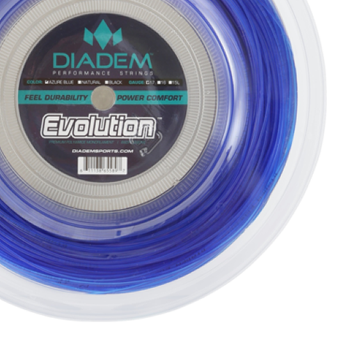 evolution strings specifications