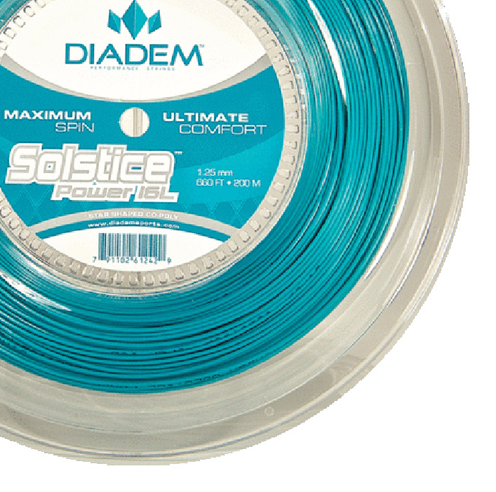 solstice power strings specifications