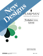 Pearman Personality Integrator Report - Workplace Lens